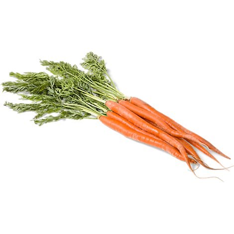 Carrots Bunch - Each