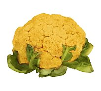 Cauliflower Orange Baby