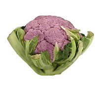 Cauliflower Baby Purple