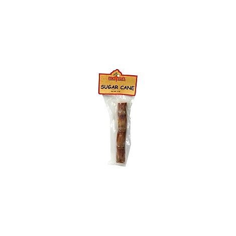 Batons Sugar Cane Prepacked - 4 Oz