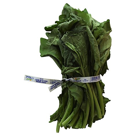 Turnip Greens - 1 Bunch