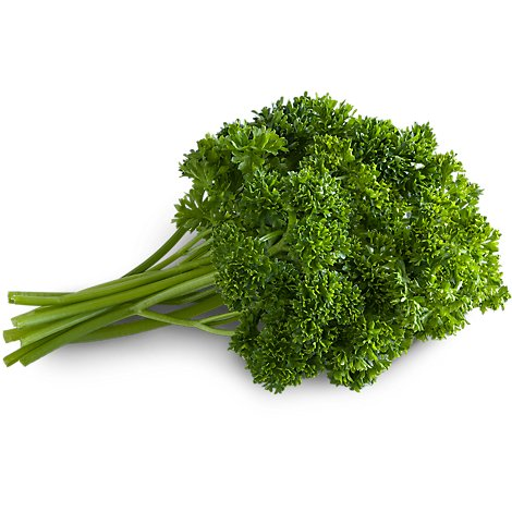 Parsley Curly -1 Bunch