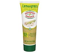 Gourmet Garden Lemongrass Blend Prepacked - 4 Oz