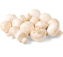 Mushrooms White Whole
