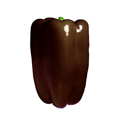 Peppers Bell Peppers Chocolate