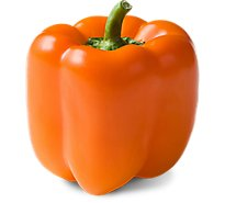 Peppers Bell Orange