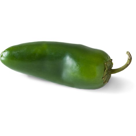 Green Jalapeno Pepper