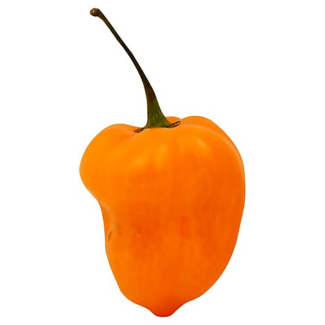 Peppers Habanero