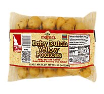 Melissas Potatoes Yellow Baby Dutch - 24 Oz