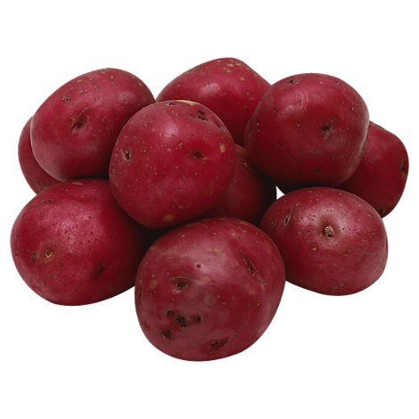 Potatoes Petite Red