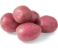 Potatoes Red