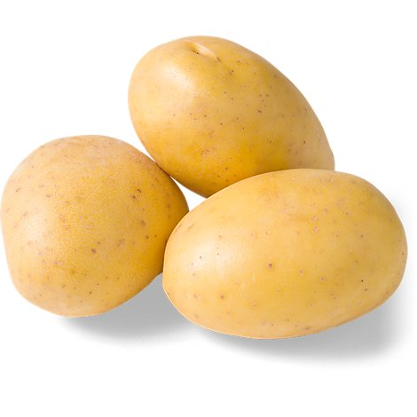 Potatoes Yellow / Gold