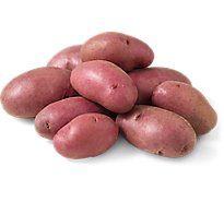 Potatoes Fingerling Red