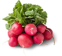 Radishes Red - 1 Lb