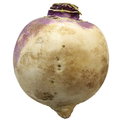 Turnips Purple Top