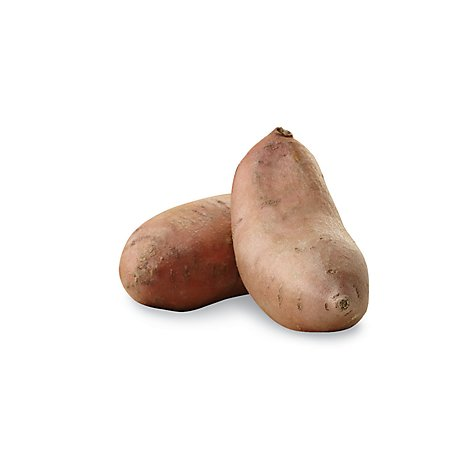 Sweet Potatoes Oriental