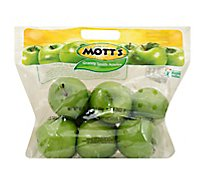 Apples Granny Smith Prepacked - 3 Lb