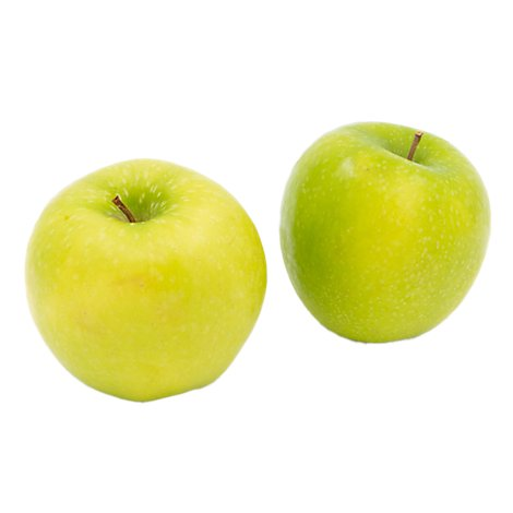 Apples Granny Smith Organic