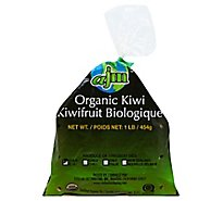 Kiwi Fruit Organic Prepacked - 1 Lb
