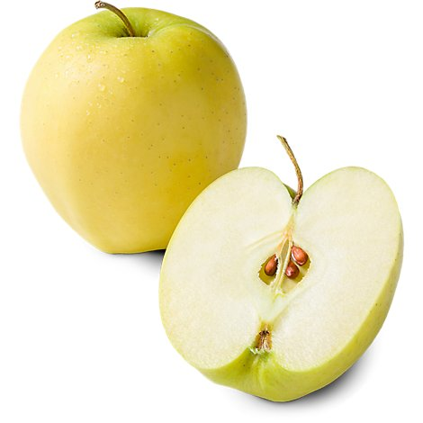 Apples Golden Delicious Organic