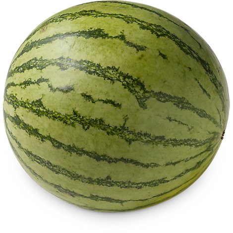 Watermelon Mini Seedless Organic