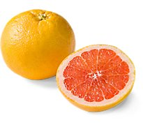 Red Organic Grapefruit