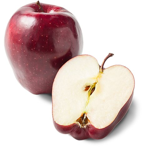 Apples Red Delicious Organic