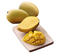 Organic Honey Mango