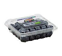 Organic Blueberries Prepacked - 6 Oz