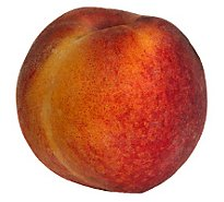 Peaches Yellow Organic