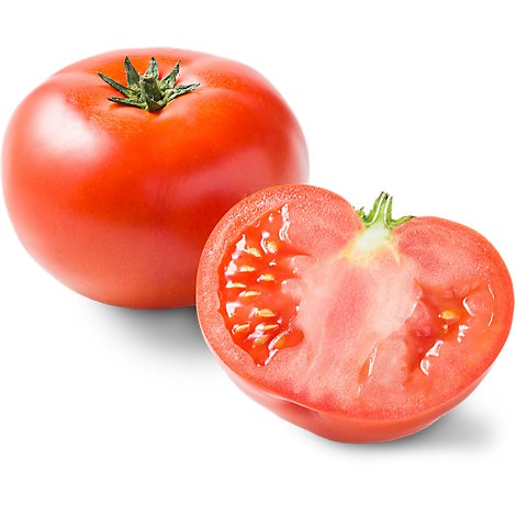 Organic Hothouse Tomato