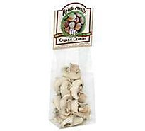 Mushrooms Crimini Dried Organic Prepacked - .50 Oz