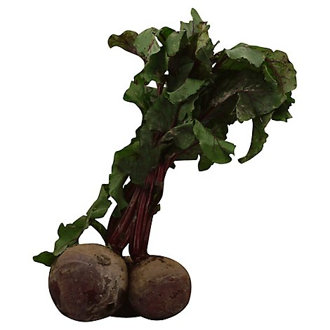 Organic Gold Beets - 1 Bunch