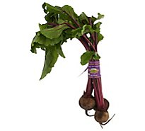 Beets Organic Bunch