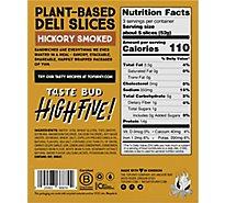Tofurky Deli Slices Hickory Smoked - 5.5 Oz