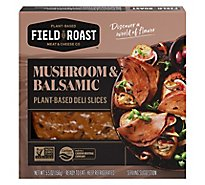 Field Roast Wild Mushroom Deli Sliced - 5.5 Oz