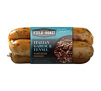 Grain Meat Vegetarian Sausage Italian - 12.95 Oz
