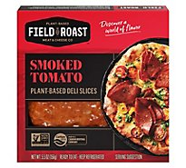 Field Roast Smoked Tomato Deli Sliced - 5.5 Oz