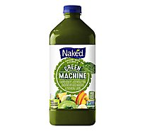 Naked Juice Smoothie Boosted Green Machine - 64 Fl. Oz.
