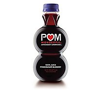 POM Wonderful 100% Pomegranate Blueberry Juice - 16 Fl. Oz.
