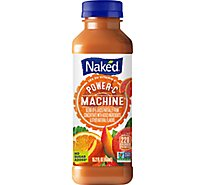 Naked Juice Smoothie Boosted Power-C Machine - 15.2 Fl. Oz.