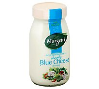 Marzetti Salad Dressing Chunky Blue Cheese - 15 Fl. Oz.