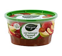 Marzetti Caramel Dip Old Fashioned Apple - 16 Oz