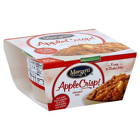 Marzetti Apple Crisp - 9 Oz