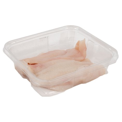 Seafood Counter Fish Tilapia Fillet Fresh - 1.00 LB