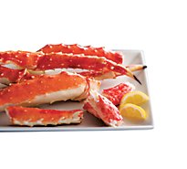 Seafood Counter Crab King Leg Pieces - 1.00 LB