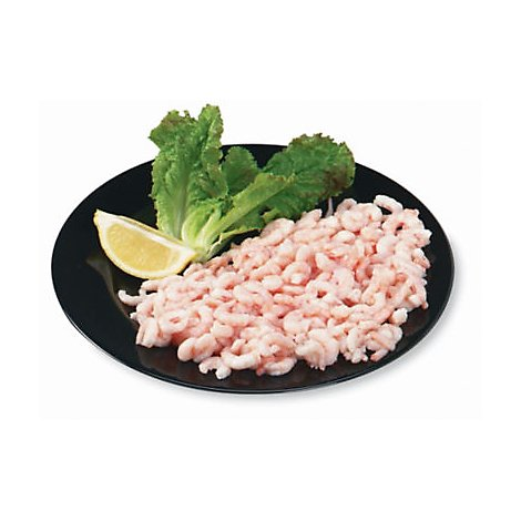 Shrimpmeat Northern Cooked Frozen - 1 Lb