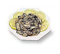 Seafood Counter Mussel Green Lip Live - 1.00 LB