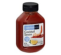 waterfront BISTRO Sauce Cocktail - 10 Oz