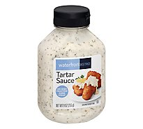 waterfront BISTRO Sauce Tartar - 9 Oz